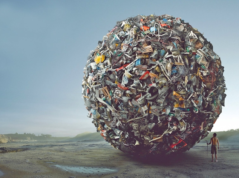 Современное решение утилизации бытовых отходов