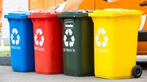 Польза переработки мусора