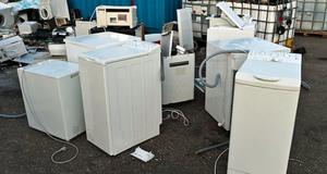 Особенности утилизации стиральной машинки