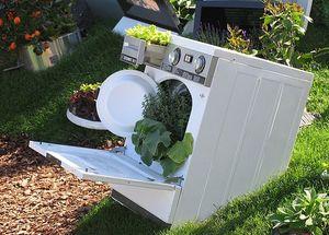 Куда можно выбросить стиральную машинку