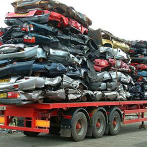 Порядок утилизации автомобилей