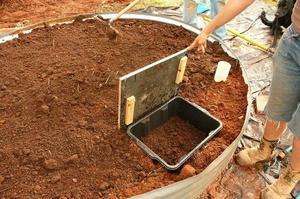 Выращивание червей для биогумуса