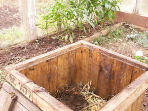 Преимущества биогумуса