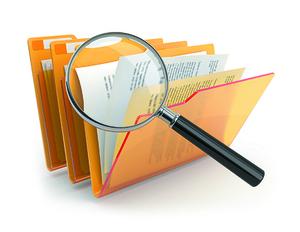 Как выбрать бухгалтерские документы для уничтожения