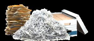 Способы уничтожения документов