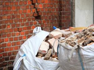 Техника для вывоза строительного мусора