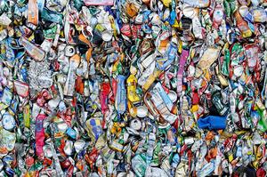 Виды ценных отходов
