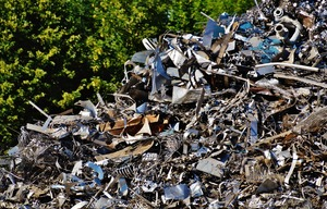 3 этапа переработки мусора